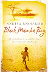 Black Mamba Boy Kindle Edition
