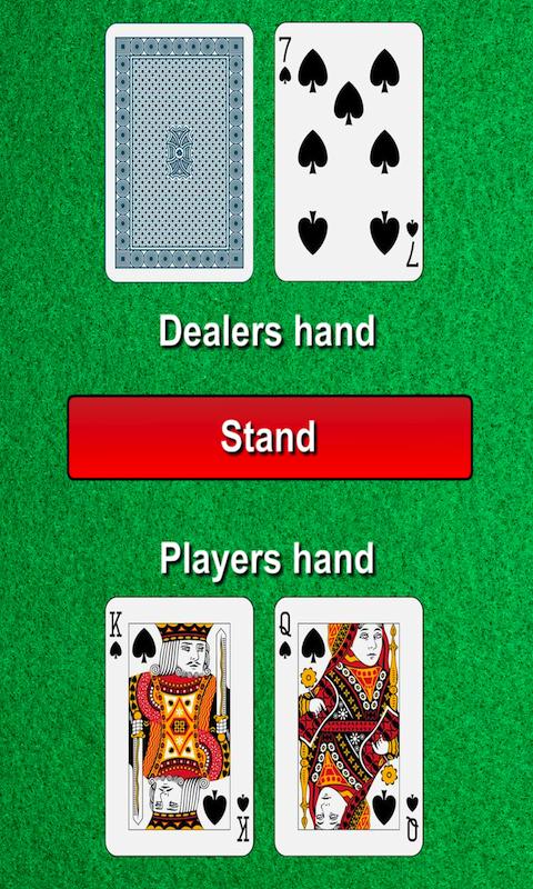 Blackjack strategy game download