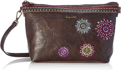 Desigual Damen Accessories Pu Across Body Bag, U