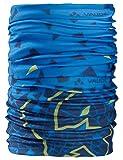 Vaude Kinder Kids Neck Gaiter II Funktionstücher, Blue, one Size