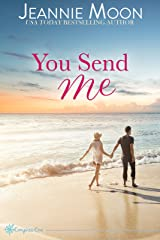 You Send Me (Compass Cove Book 2) Kindle Edition