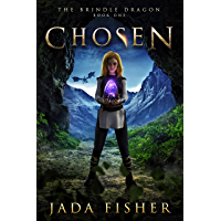 Chosen (The Brindle Dragon Book 1) (English Edition)