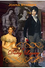 The Darcy Legacy: A Pride and Prejudice Variation Kindle Edition