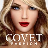 Covet Fashion : Un jeu de vêtements, de coiffures et de shopping