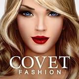 Covet Fashion, il gioco di abiti, acconciature e shopping
