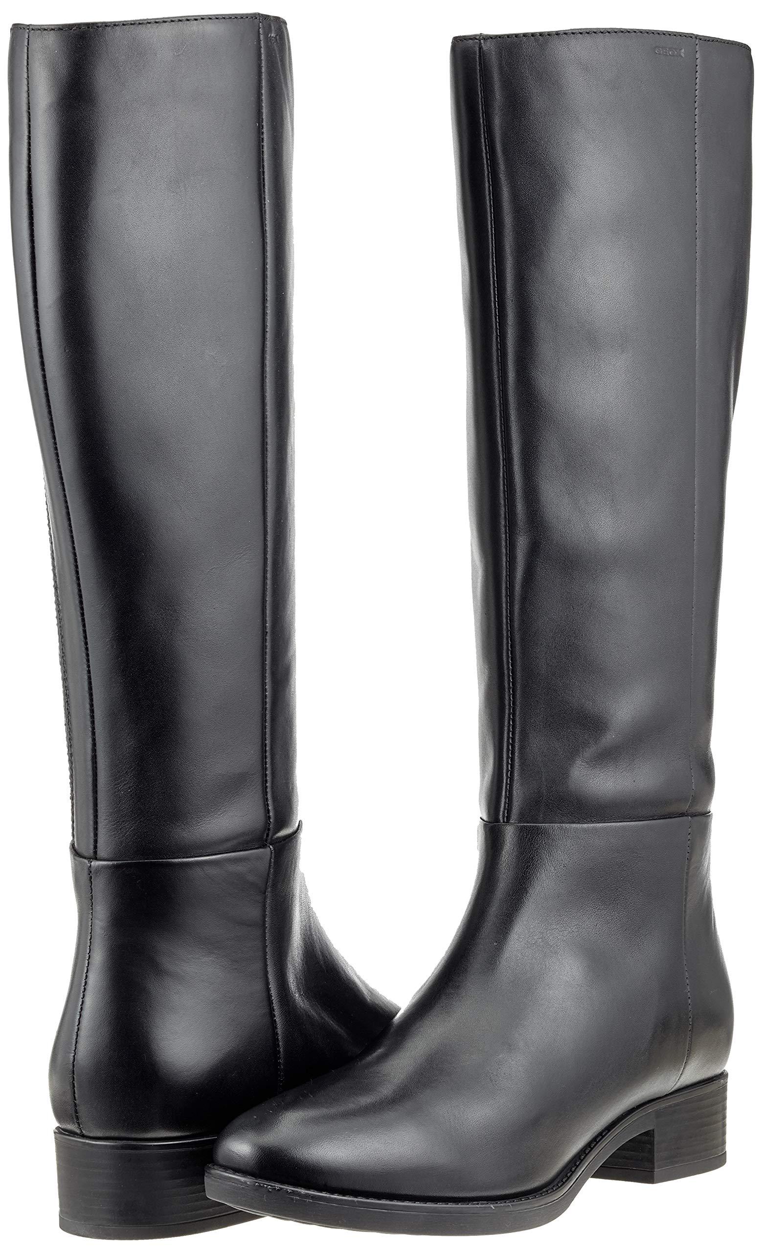 Geox Damen D Felicity D Knee High Boot 6