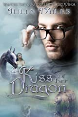 Kiss of Her Dragon (Dragon Guard Book 19) Kindle Edition
