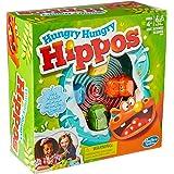 Hasbro Hungry Hippos Game - 98936
