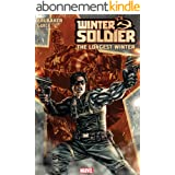 Winter Soldier Vol. 1: The Longest Winter (Winter Soldier Collection) (English Edition)
