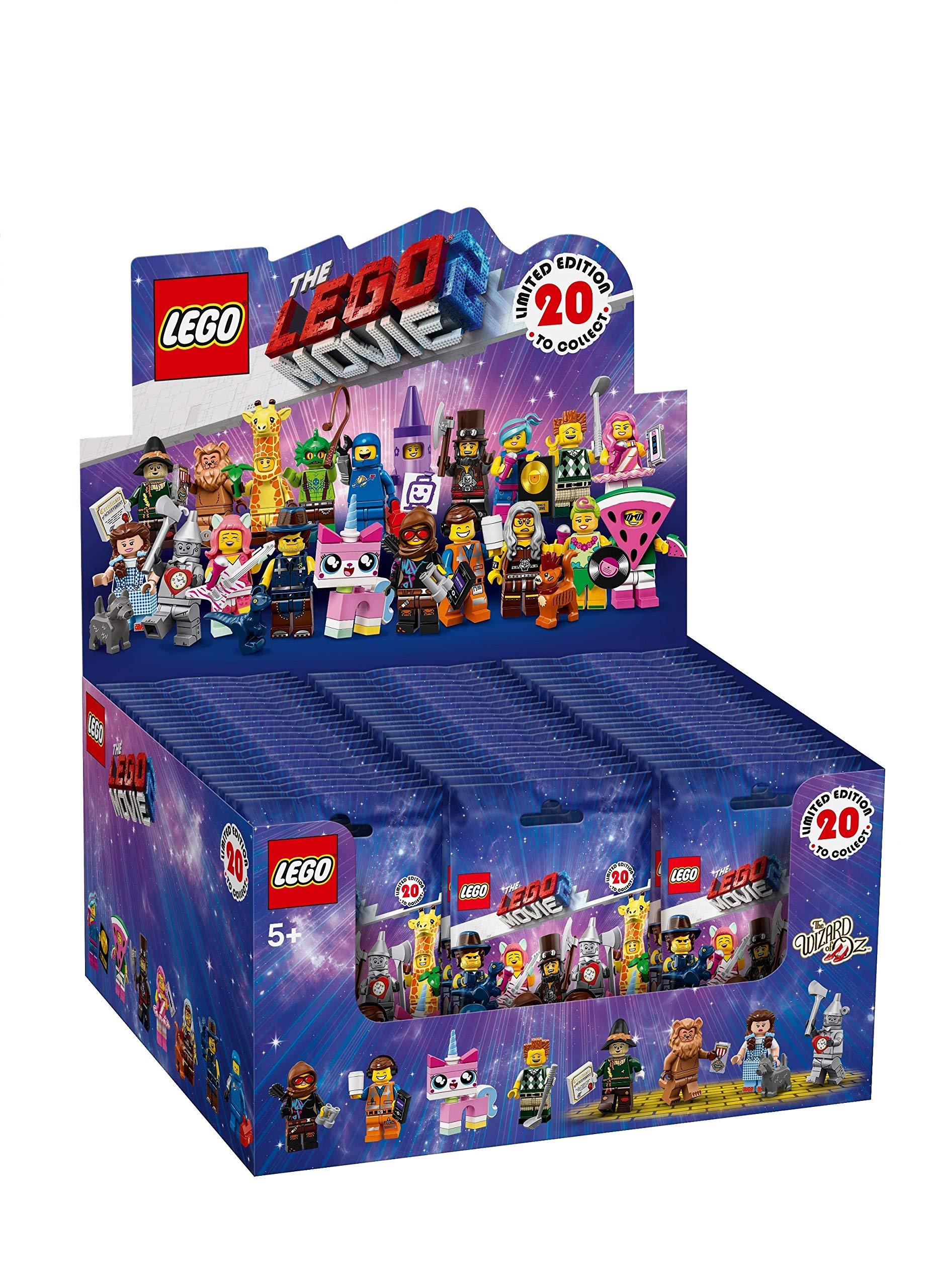 LEGO 71023 toys 1 spesavip