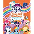 My Little Pony: Essential Handbook: A Magical Guide for Everypony