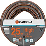 "Gardena Comfort HighFLEX slang 19 mm (3/4"") 25 m: Tuinslang met Power Grip profiel, 30 bar barstdruk, vormvast, uv-bestendig"
