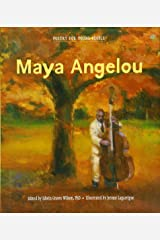 Poetry for Young People: Maya Angelou Hardcover
