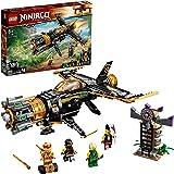 Lego 71736 71736 Kruszarka Skał