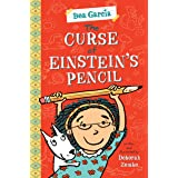 The Curse of Einstein's Pencil (Bea Garcia Book 2)