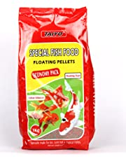 Taiyo Special Fish Food Floating Pellets Economy Pack 1Kg (5mm)