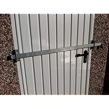 Xpanda Garden Shed Security Lock Fits To 900mm Wide Door Shedbar