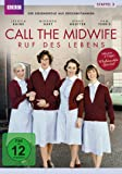 Call the Midwife - Ruf des Lebens, Staffel 3
