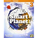 Smart Planet Level 3 Student's Book with DVD-ROM - 9788490363652
