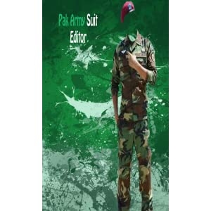 Pak Commando Army Suit Editor: Amazon co uk: Appstore for