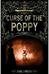 Curse of the Poppy (Penny Green Series Book 5) Kindle Edition