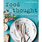 Food for Thought: Changing the world one bite at a time (English Edition)
