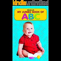 My Jumbo Book - ABC