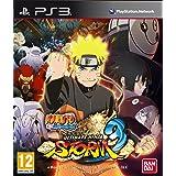 Naruto Shippuden Ultimate Ninja Storm 3 [Edizione: Regno Unito]