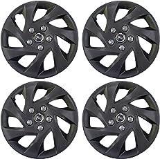 Hotwheelz Premium Quality Sporty Wheel Cover For Ford Figo