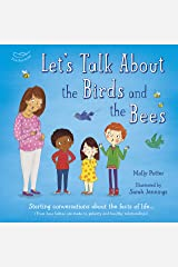 Let's Talk About the Birds and the Bees Hardcover