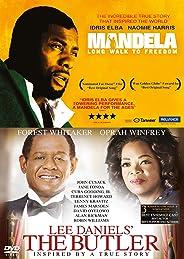 Mandela: A Long Walk to Freedom/Butler