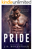Pride (The Elite Seven Book 2) (English Edition)