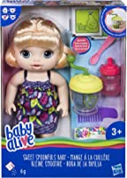 Baby Alive Star Warseet Spoonfuls Baby Aliveby Bl , E0586ES00For Girls