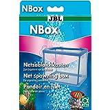 JBL NBox, Pondoir en filet pour une meilleure croissance des alevins