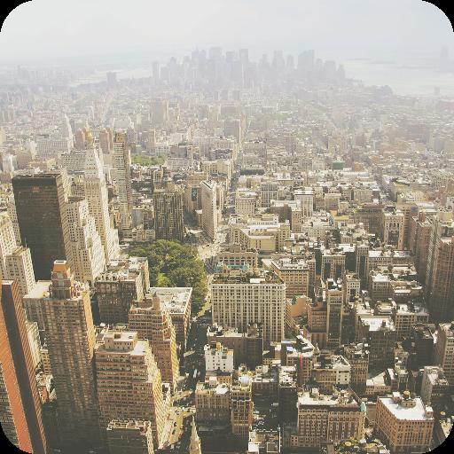 Streets in Manhattan (Manhattan Street)