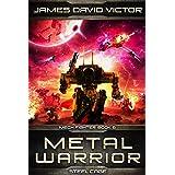 Metal Warrior: Steel Cage (Mech Fighter Book 6)