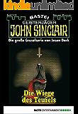 John Sinclair - Folge 1815: Die Wiege des Teufels