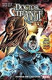 Doctor Strange by Mark Waid Vol. 1: Across The Universe (Doctor Strange (2018-2019)) (English Edition)