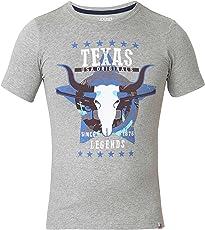 Jockey Boys' Starred Regular Fit T-Shirt