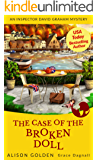 The Case of the Broken Doll (An Inspector David Graham Mystery Book 4)