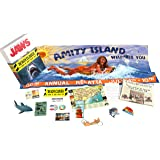 Dr.Collector DCJAWS01 Jaws-Amity Island Summer of 75 Kit, Multi-Colour