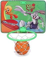 Zitto Looney Tunes Basketball Board Set Board Game