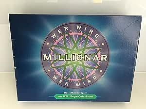 Wer Wird Millionär Brettspiel