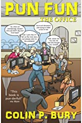 PUN FUN: The Office: - A 'groan' out loud comedy eBook (50% for charity). Kindle Edition