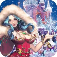 Christmas Jewels - Free Match 3 Game