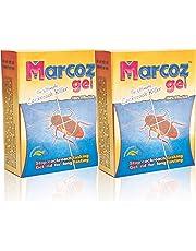 "Marcoz Gel Ultimate Cockroach Killer (Set of 2x10ml)""Guaranteed Effect"" Powerfull"