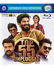 Top 55 Unplugged - Vol.2 Songs From - Charlie / Bhaskar The Rascal / Kanal / Bangalore Days
