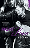 Fight For Love - tome 5 Ripped (NEW ROMANCE)