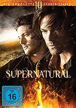 Supernatural - Die komplette 10. Staffel