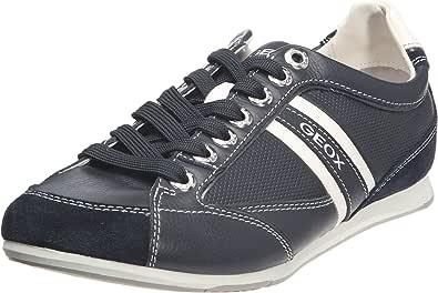 Geox U ANDREA ART.P Herren Sneakers